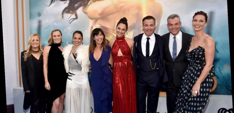 'Wonder Woman 1984' Star Did All Their Own Stunts: 'You Couldn't Find a Better Stunt Person To Cover Her if You Scoured the World'
