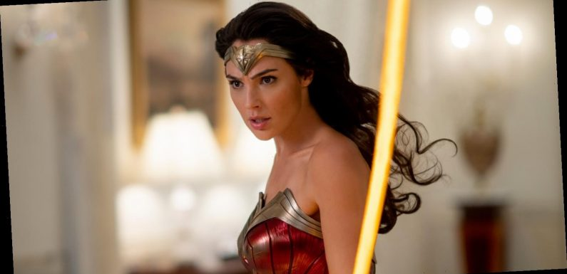 'Wonder Woman 1984′ On Track for Biggest Box Office Weekend of the Pandemic