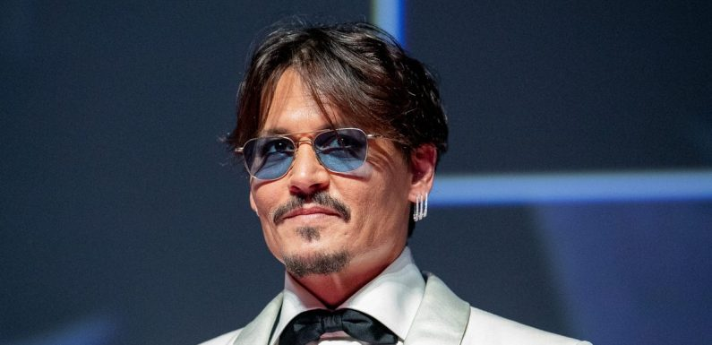 Is this the end for Johnny Depp? Christian Dior is still paying the embattled actor millions, but insiders say it will take a miracle, or a new Tim Burton movie, for him to work in Hollywood again.