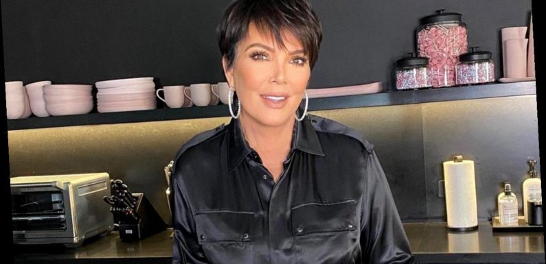 Kris Jenner to Offer Virtual Christmas Decorating Lesson in the Name of Charity