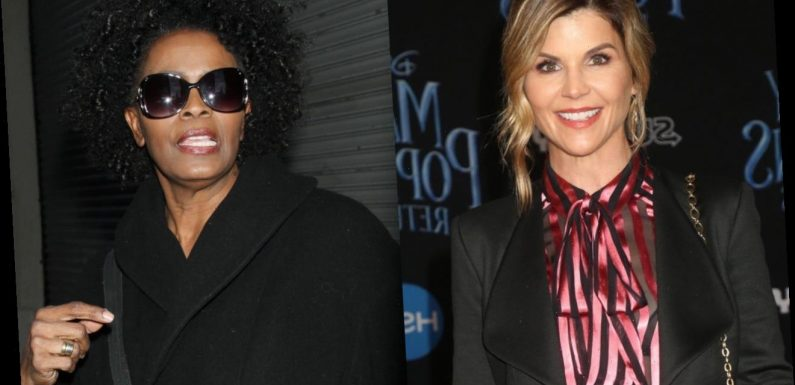 Lori Loughlin's Release From Prison Gets Janet Hubert Fuming Over White Privilege