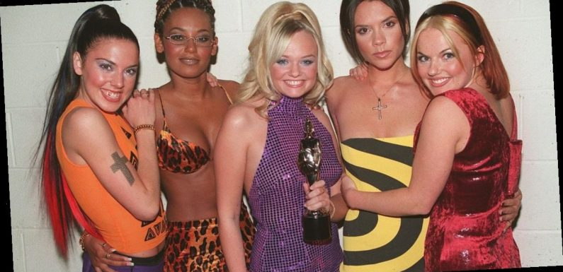 Mel B lets slip Spice Girls tour plans and suggests Victoria Beckham will appear