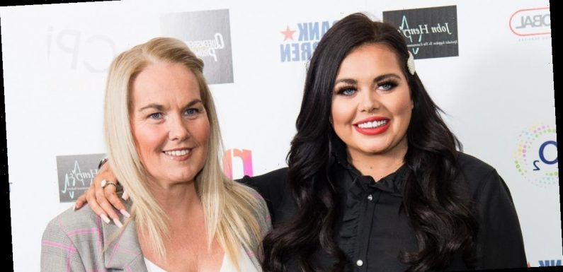 Scarlett Moffatt's mum Betty accused of 'taking thousands of pounds from daughter to fund gambling habit'