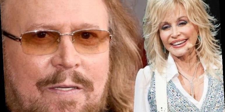 Dolly Parton Barry Gibb duet: What is Dolly and Bee Gees star's new song?