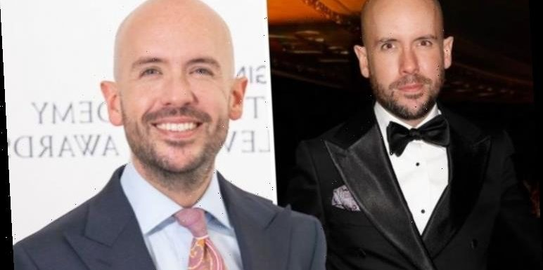 Tom Allen partner: Is the comedian in a relationship?