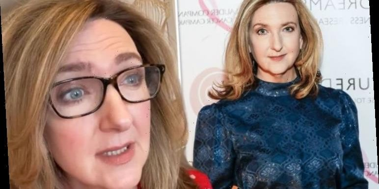 Victoria Derbyshire urges domestic violence victims to 'ask for Ani' after personal trauma