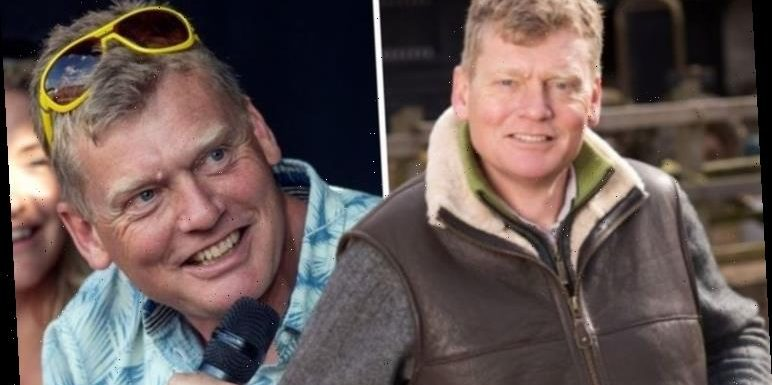Tom Heap age: How old is the Countryfile presenter?