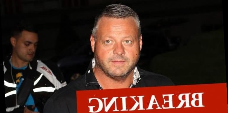 Mick Norcross dead: Former TOWIE star and Sugar Hut boss dies at home aged 57