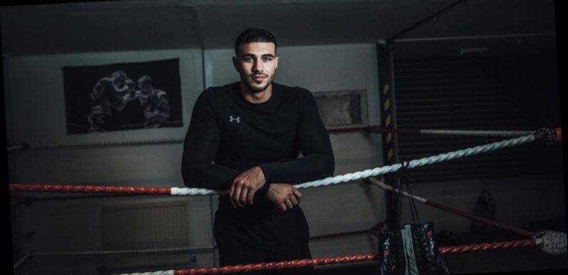 Inside Tommy Fury's gruelling fitness regime with ten mile runs and very strict diet