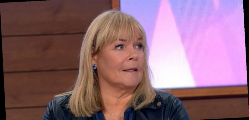 Loose Women's Linda Robson accused of flouting Tier 4 Christmas rules