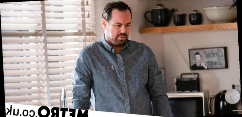 Spoilers: Mick decides whether to report Katy to the police in EastEnders
