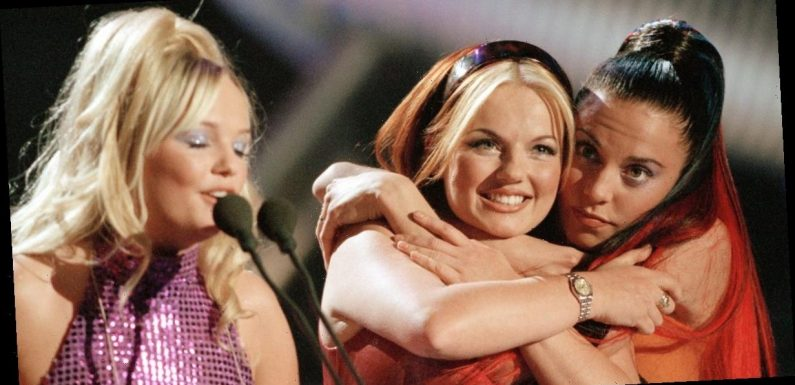 Geri Horner gushes over 'wonderful Spice Sister' Mel C for 47th birthday tribute