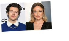 Olivia Wilde Spotted Holding Hands With Harry Styles After Jason Sudeikis Split