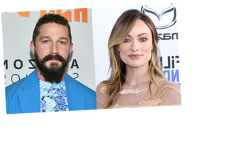 Olivia Wilde And Shia LaBeouf Clashed Over Music Video After Film Firing