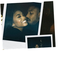 Michael B. Jordan And Lori Harvey Are Instagram Official, And Fans Are In Their Feelings