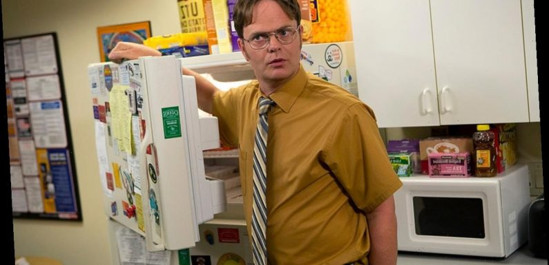Peacock's Never-Before-Seen 'The Office' Video Is Jim's Ultimate Prank