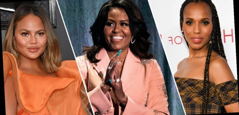 Stars Flood Social Media With Messages of Healing and Hope on Inauguration Day