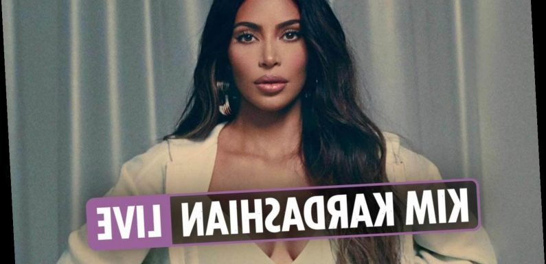 Kim Kardashian divorce LIVE – Kim 'DONE' with Kanye, 'ditches $1.3m wedding ring and hires divorce lawyer Laura Wasser'