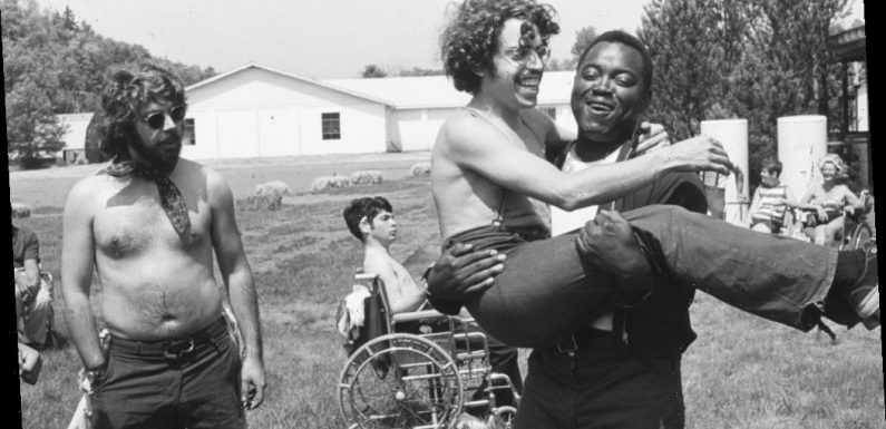 """It Was Truly Revolutionary"": 'Crip Camp' Reveals Summer Camp That Empowered Disabled Kids, Ignited A Movement"