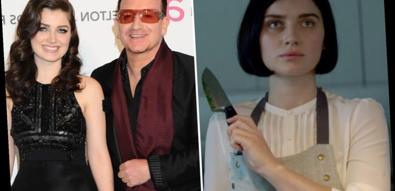 Bono's daughter Eve Hewson to front gritty new Netflix thriller Behind her Eyes – here's everything we know