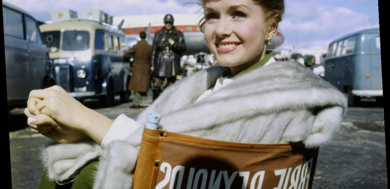 Debbie Reynolds Became an Actress by Accident—This Was Her Original Dream Job