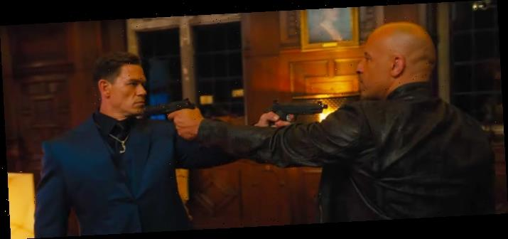 'F9': Vin Diesel Promises There's Much More Beyond What Was in That Trailer, Talks Justice For Han and More