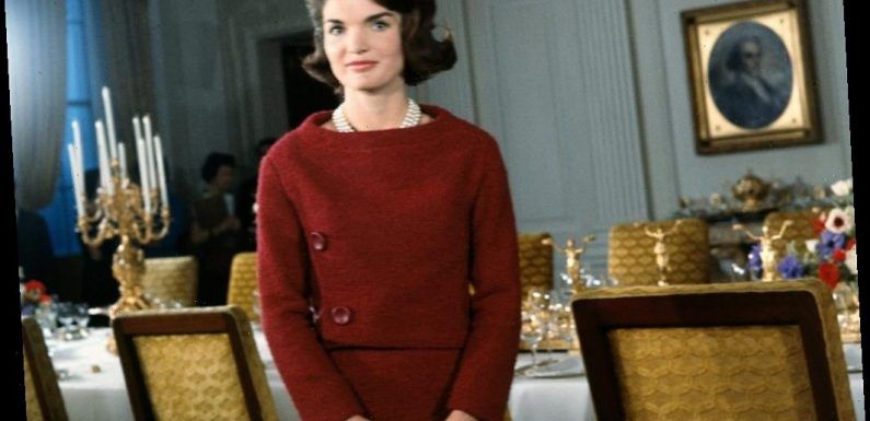 Jackie Kennedy Fired Her Chef for Sharing Recipes With Weight Watchers