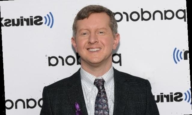 Ken Jennings Defends Bean Dad, His Podcast Cohost