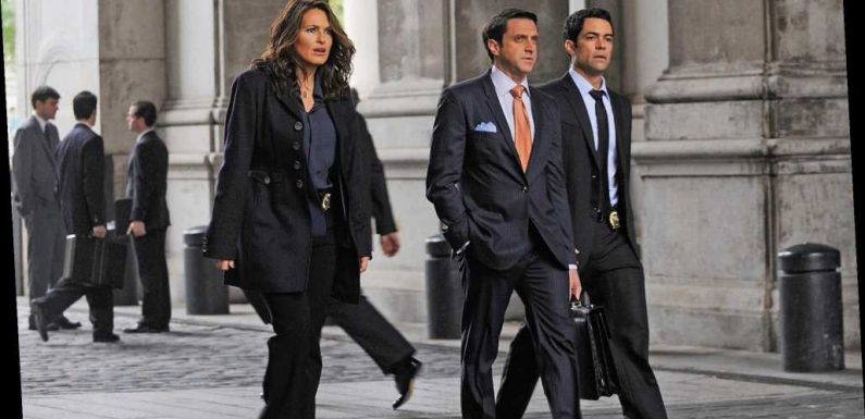 'Law & Order: SVU' Originally Had a Different Name That Was Nixed For Inclusivity