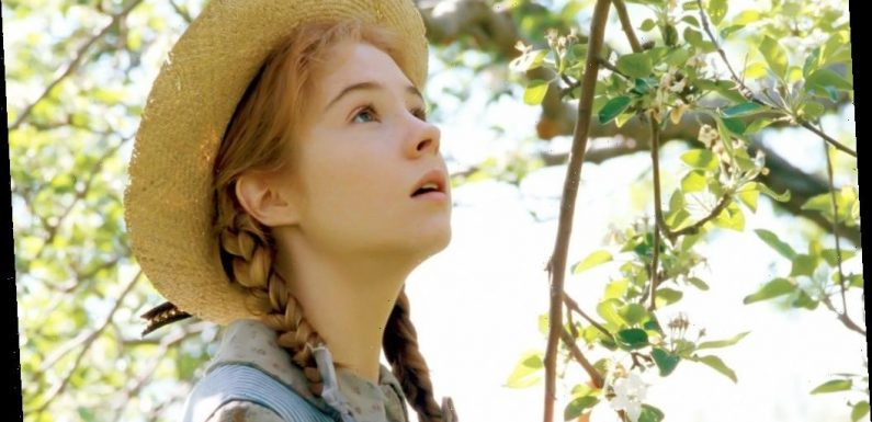 'Anne of Green Gables': Megan Follows Won the Role of Anne Because Her Toilet Overflowed