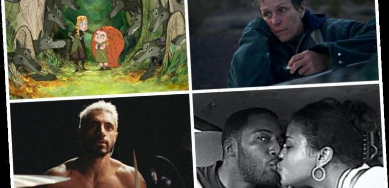 The Best Films of 2020, According to IndieWire's Staff