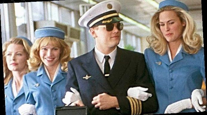 Is Catch Me If You Can a true story?