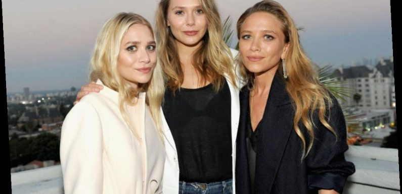 The Olsen Twins Gave Their Sister Elizabeth 1 Smart Advice About How to Deal With the Media