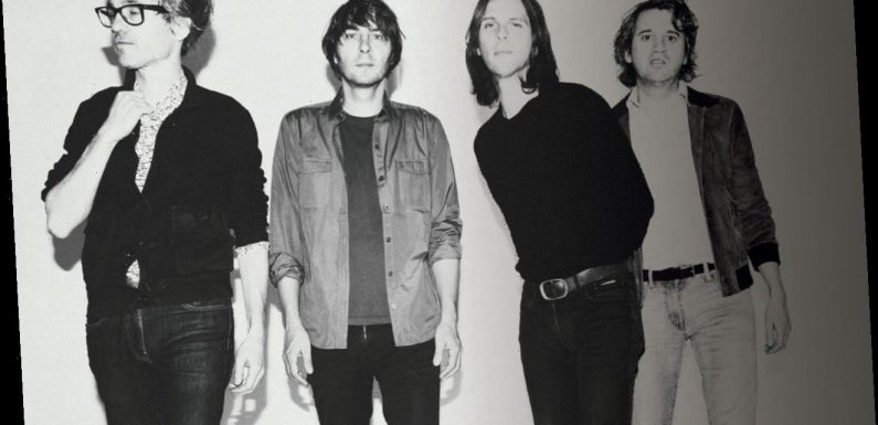How Phoenix Found a 'Happy Accident' With Song for 'On the Rocks'