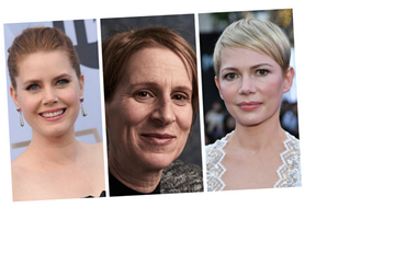 A24 Sets Kelly Reichardt and Michelle Williams Reunion, Plus Amy Adams TV Project