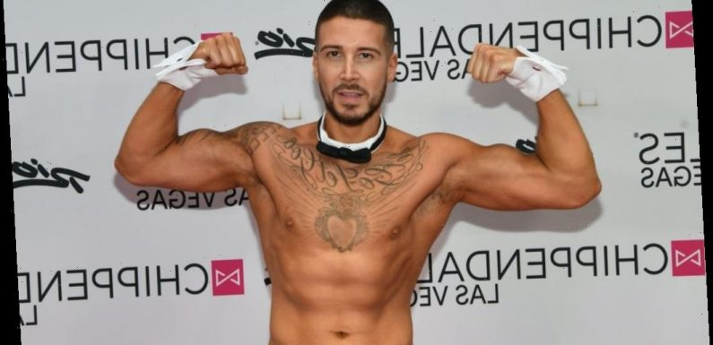 'Jersey Shore': Vinny Guadagnino Explains Why Some Fans Find Him 'Rude'