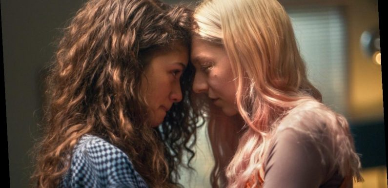Are Rue & Jules Together Or Broken Up Before 'Euphoria' Season 2? It's Complicated