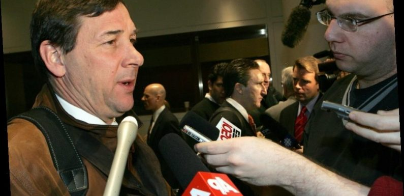 """NBC Sports Ices NHL Analyst Mike Milbury After 14 Years Over """"Insulting"""" Comments About Women – Update"""