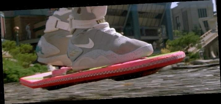 The Morning Watch: 'Back to the Future Part II' Inspires a Real Hoverboard, Lost Version of 'Uncle Buck' & More