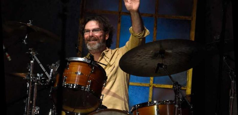 Drummer Chad Cromwell on His Years With Neil Young, Mark Knopfler, and Joe Walsh