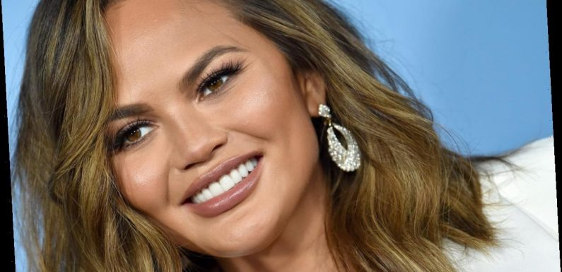 Was Chrissy Teigen at Joe Biden's Inauguration? Here's Where She 'Reported Live' From