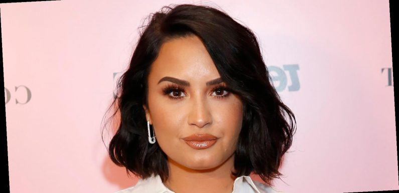 Demi Lovato Has a Message For Those Asking About 'D7′