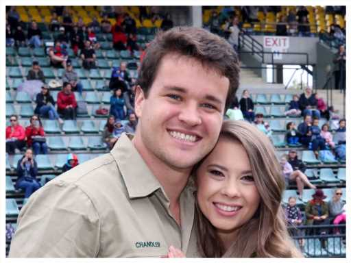 Bindi Irwin Pens Emotional Recap of 2020 From Australian Bushfires to Her Marriage with Chandler Powell