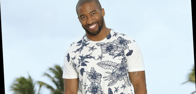 Bachelorette Alum Marquel Martin Talks About Almost Being the First Black Bachelor in 2014