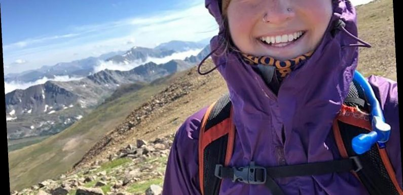 Woman, 27, Is Walking From California to Virginia to Help Raise Money to Fight Climate Change