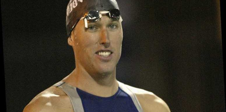 Klete Keller: Everything to Know About the Former Olympian Who Took Part in U.S. Capitol Riots