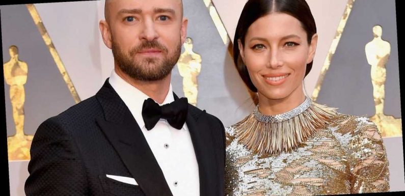 Justin Timberlake Revealed His Second Son's Name