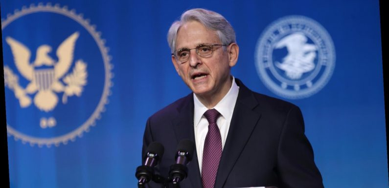 The Truth About Merrick Garland – The List