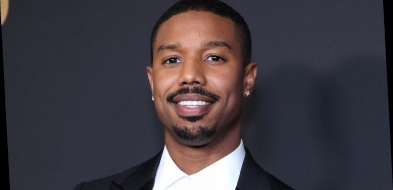 The Truth About Michael B. Jordan's New Relationship