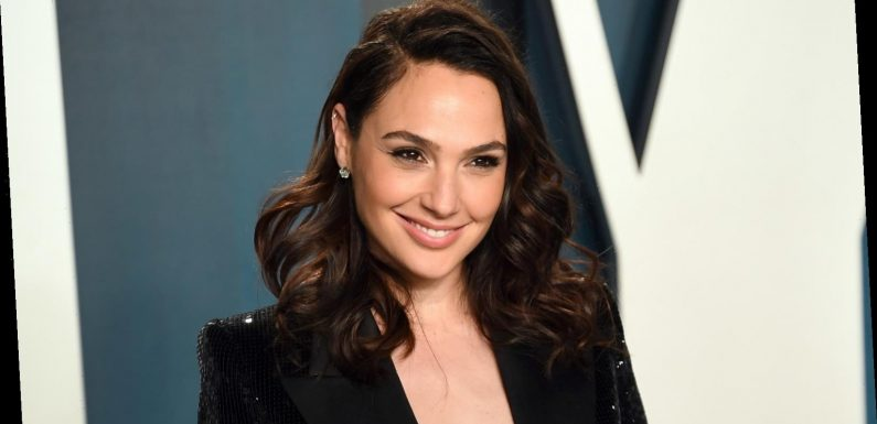 Here's What You Don't Know About Gal Gadot's Time As A Pageant Star
